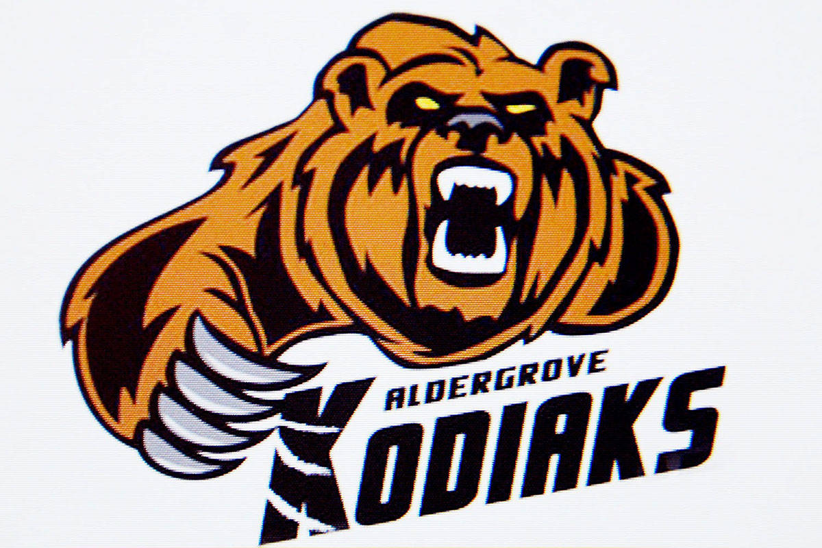 The Aldergrove Kodiaks are benched for two weeks, along with all Pacific Junior Hockey League teams, to adhere to provincial health orders. (Aldergrove Star files)