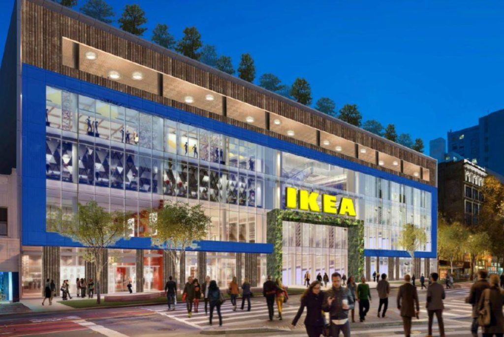 Ikea Canada is taking a sustainable approach to Black Friday this year. (Courtesy of Ikea)