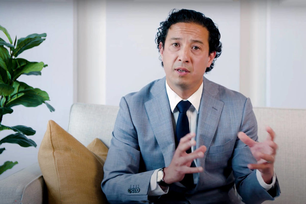 Ben Nishi from FortisBC is one of the industry experts at Home Buying 101, an online video series from Homebuilders Association Vancouver (HAVAN).