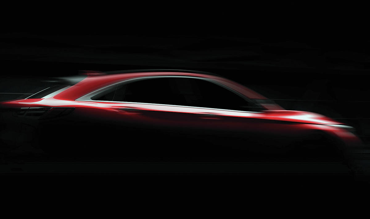 The upcoming QX55 is the new blood that the brand needs as it attempts a revival. ILLUSTRATION: INFINITI