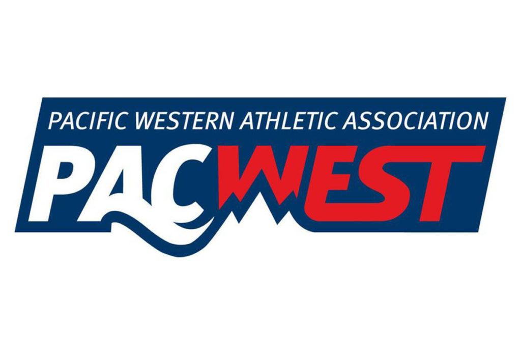 The Pacwest announced that all winter sports competition has been cancelled.