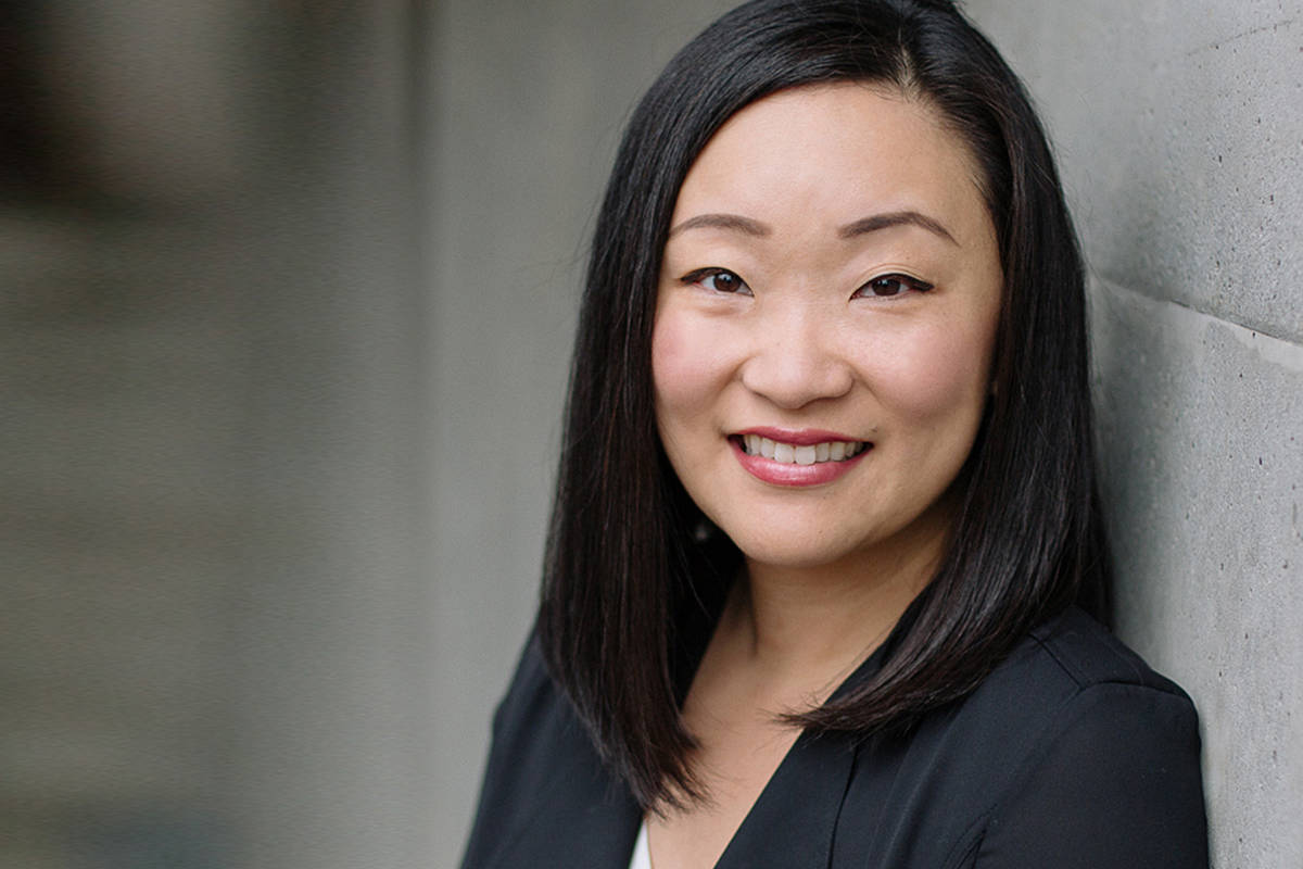 TWU assistant education professor Nina Pak Lui (Special to Langley Advance Times)