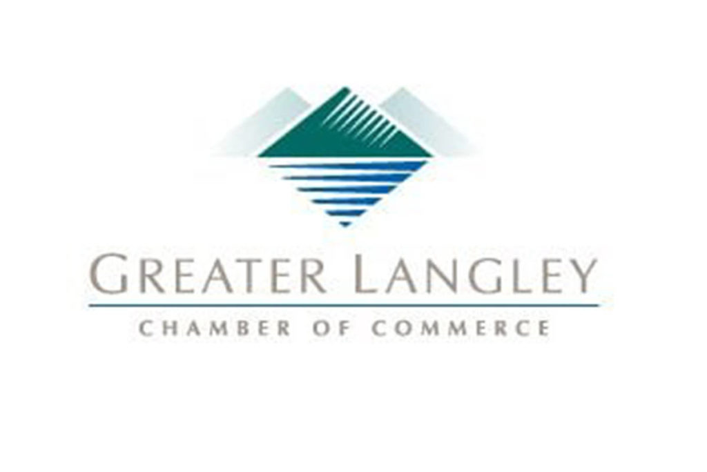 Greater Langley Chamber of Commerce. (Greater Langley Chamber of Commerce/Special to the Langley Advance Times)
