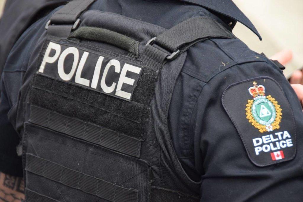 (Delta Police Department photo)