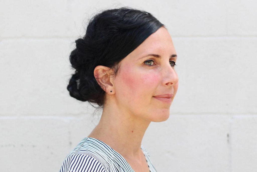 Julie Flett (Julie Flett handout)