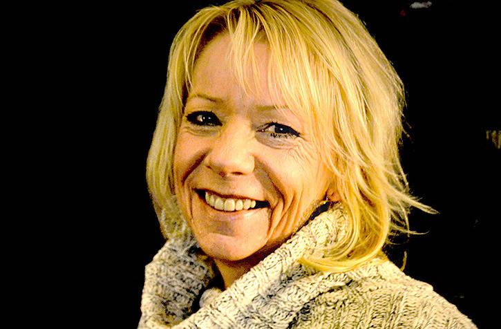 Jayne Nelson Langley Animal Protection Society