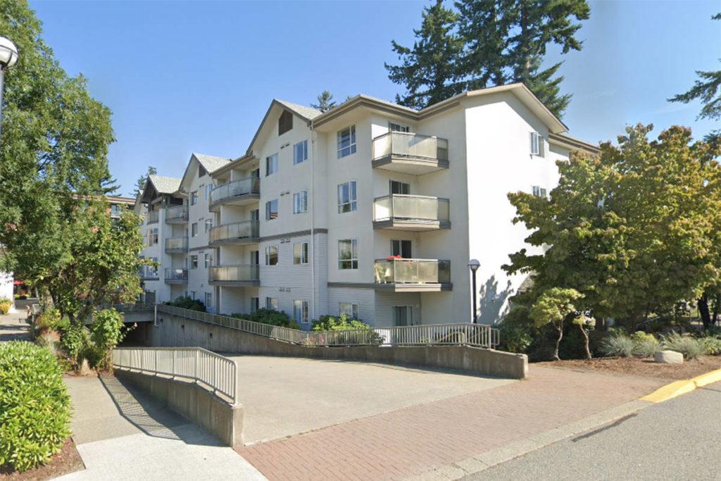 Menno Place. (Google Street View image.)