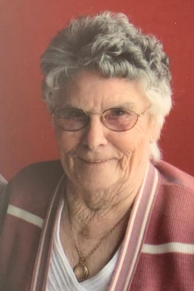 Helen Annie Kennedy