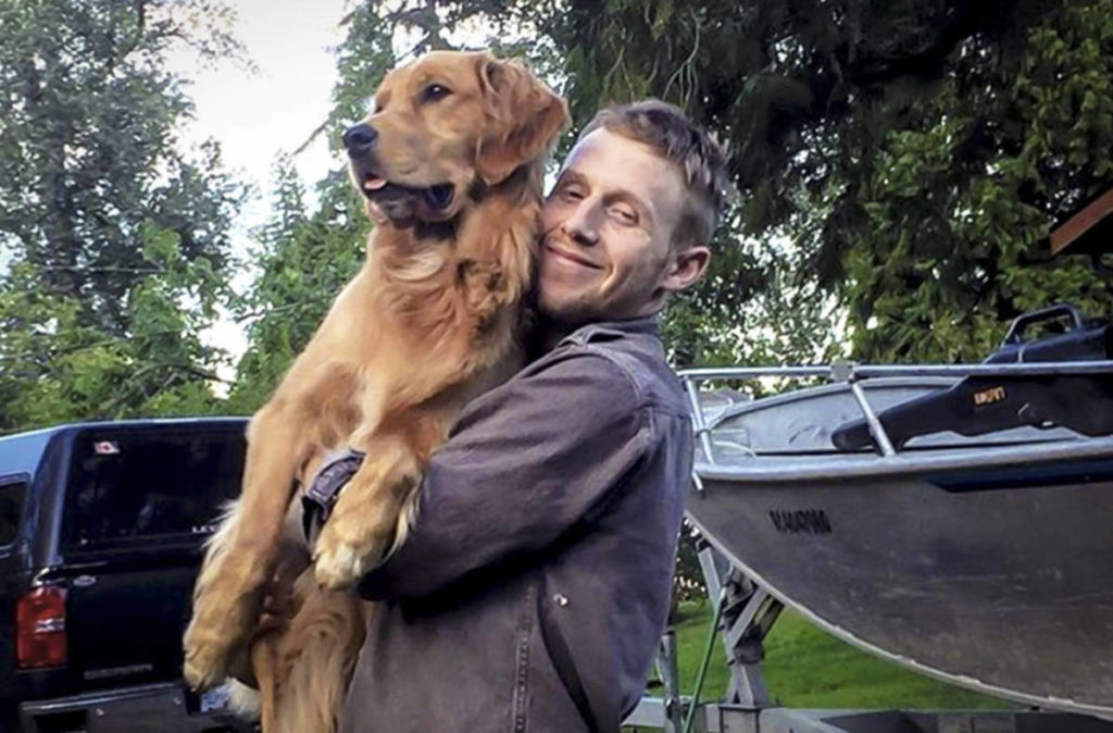 Cameron Kerr, 30, was killed in a fatal hit and run on Hwy 16 when he was walking home on Nov. 18, 2018. (Facebook Photo)