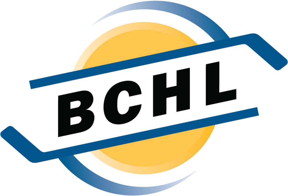 The BCHL has postponed its regular season until 2021.