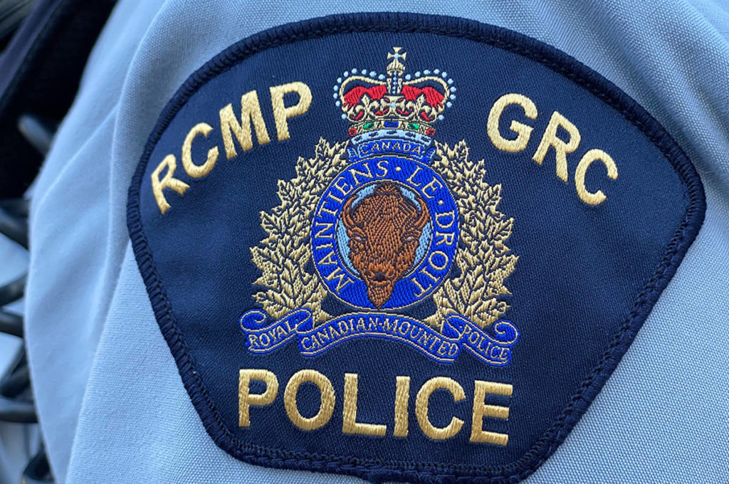 Merritt RCMP ask members of the public for compassion after a fatal shooting earlier this month outside the city's detachment. (Black Press Media files)