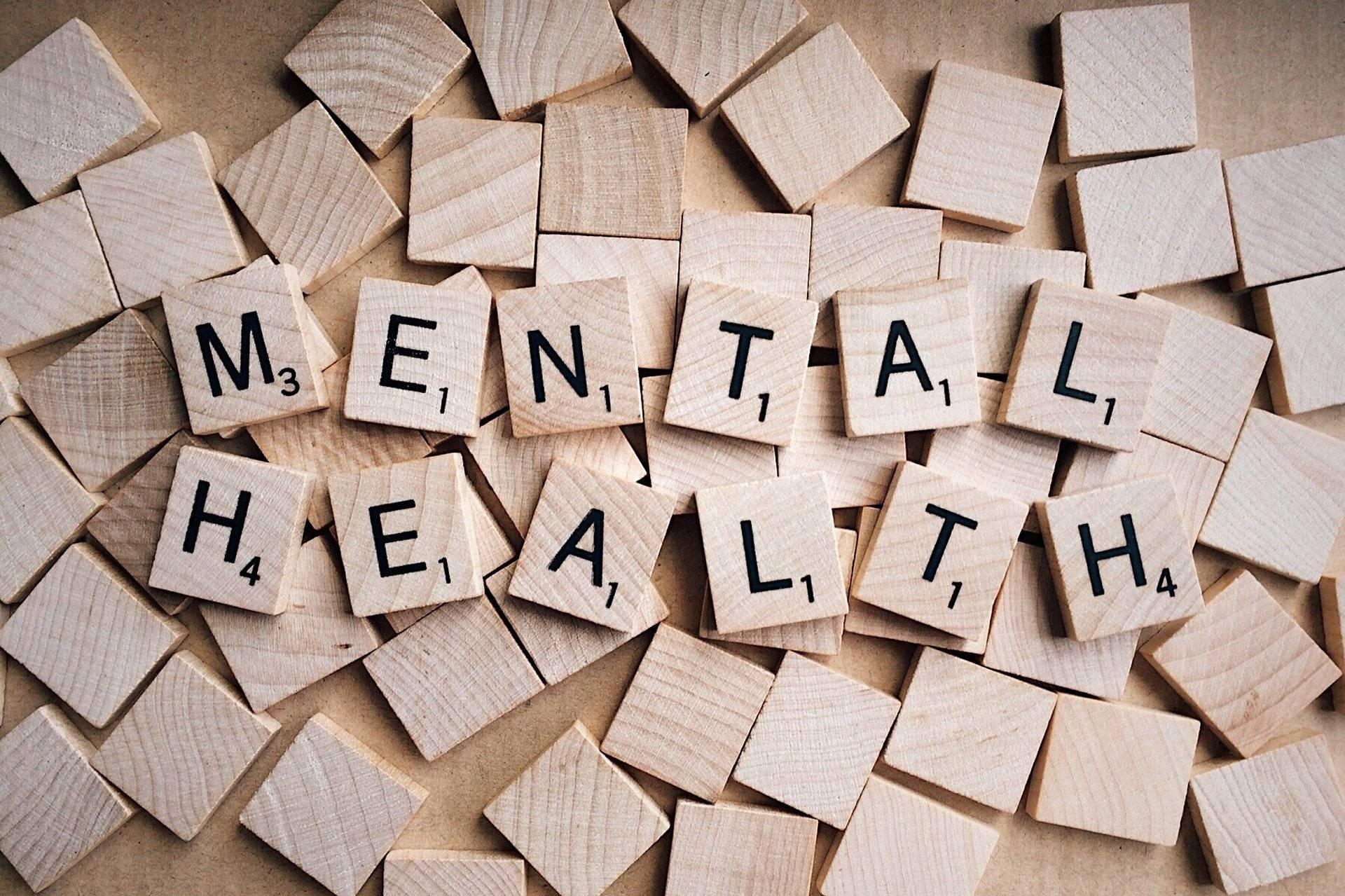 Mental Health (Pixabay.com)
