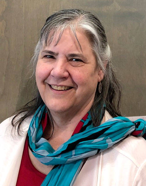 Janice McTaggart will retire after serving 25 years as the director of outreach for the Langley Senior Resources Society. (Special to the Langley Advance Times)