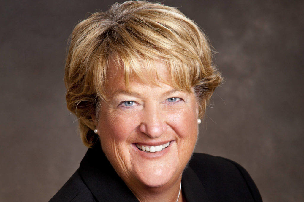 Cathy McLeod (File Photo)