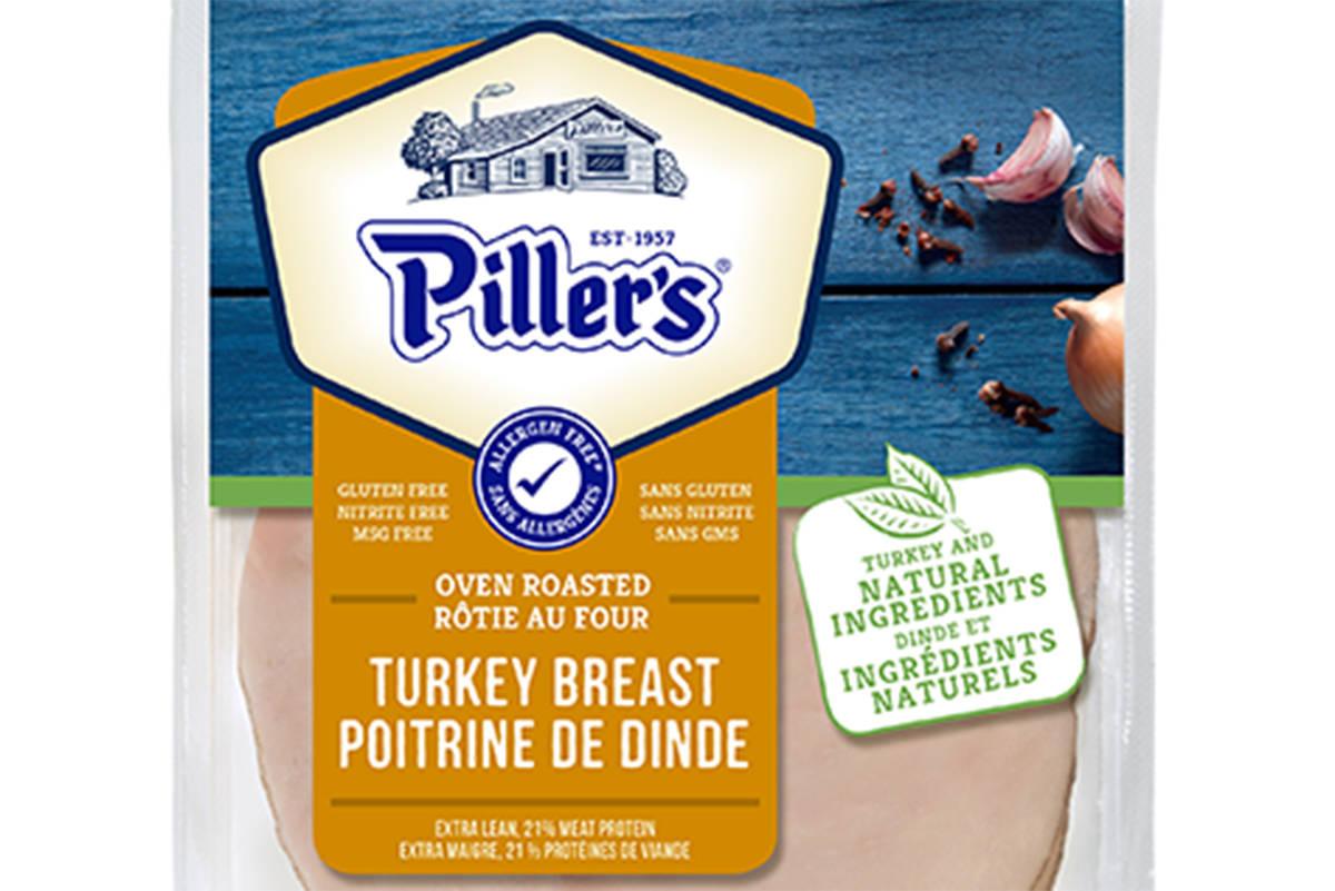 (Piller's)
