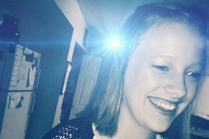 Letisha Reimer died Nov. 1, 2016 after being stabbed at Abbotsford Senior Secondary.