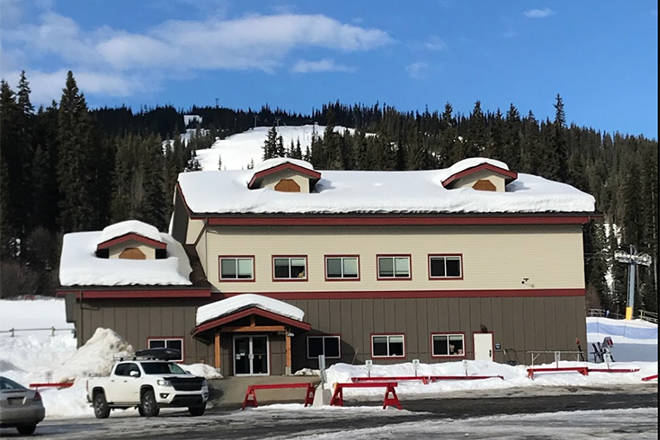 The British Columbia Hotel Association (BCHA) sent out a sharply worded release late last week, in which it noted that the Tourism Industry Association of BC recently obtained a 'legal opinion' on the matter (Alex Passini photo)