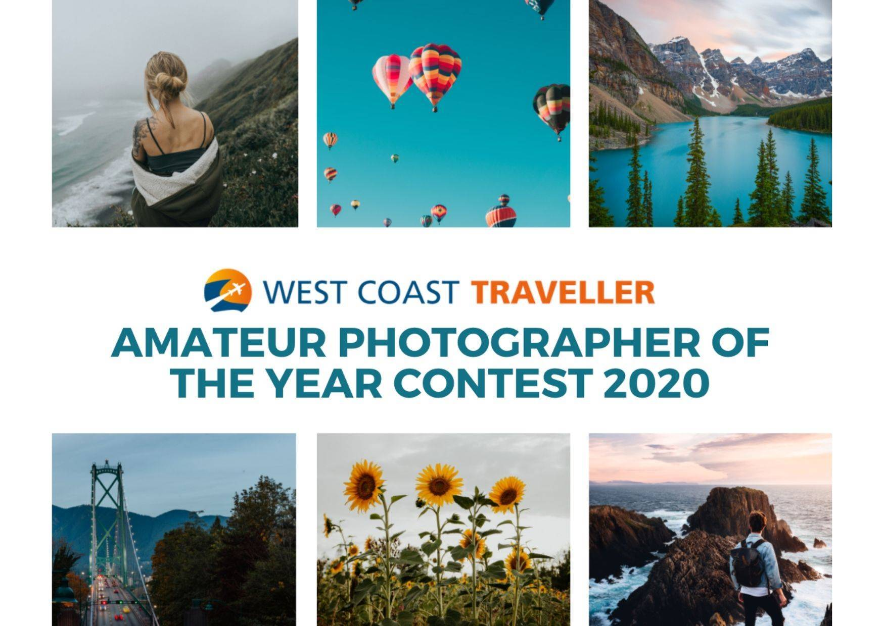 The winners have been annouced for the 2020 Amateur Photographer of the Year Contest