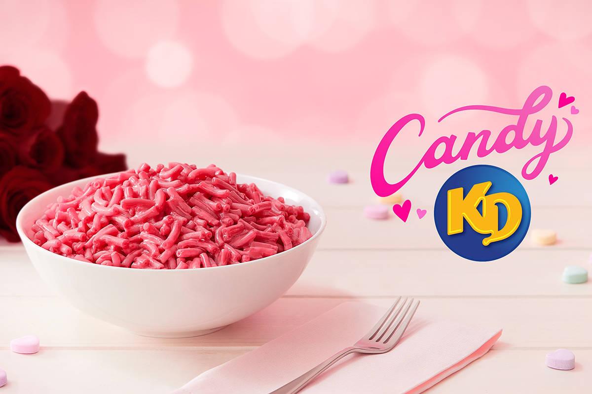 (Kraft Dinner/Twitter)