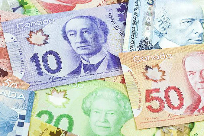Canadians saved a lot of spending money during the COVID-19 pandemic in 2020, according to a new report (Image courtesy Creative Outlet)