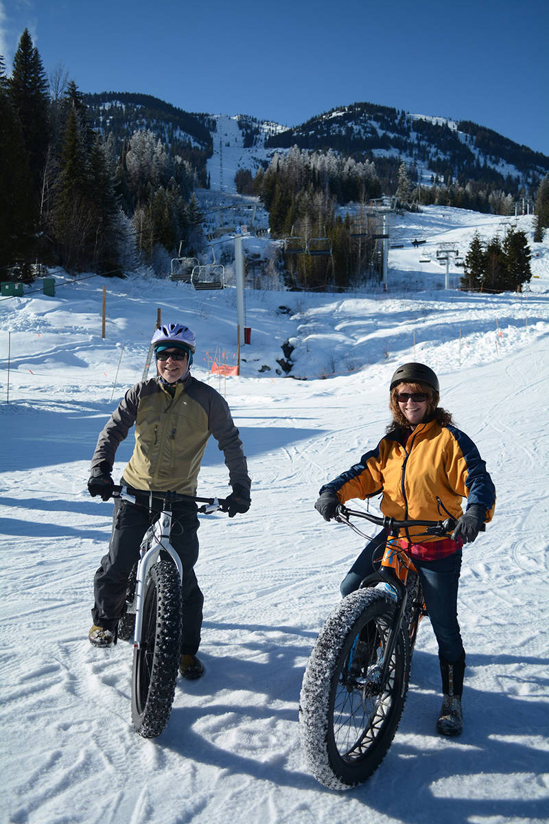 Register now for Winter GoByBike BC Day, and commit to going for a ride on Feb. 12!