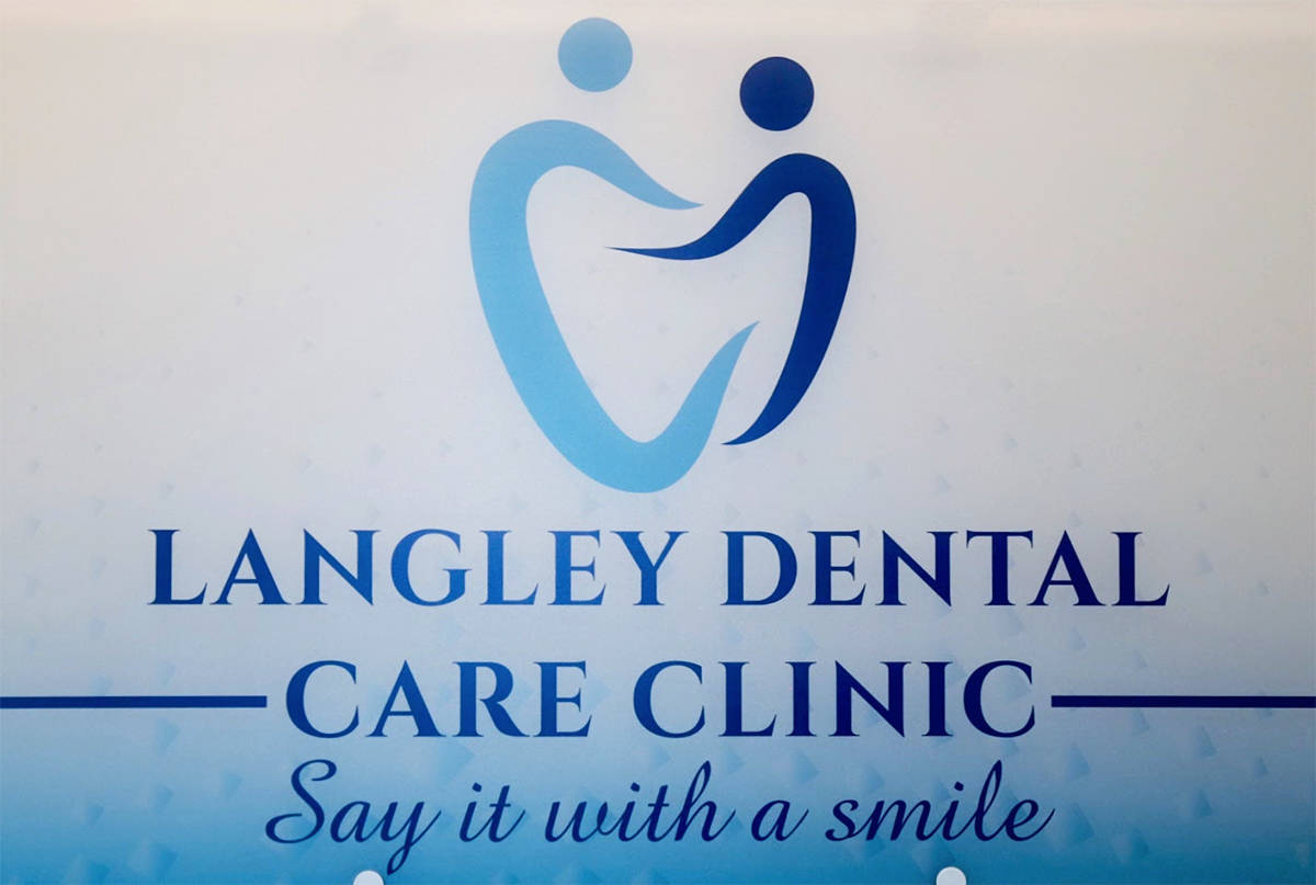 The Langley Dental Care Clinic is conveniently located at Unit #1, 20654 Fraser Hwy in Langley.