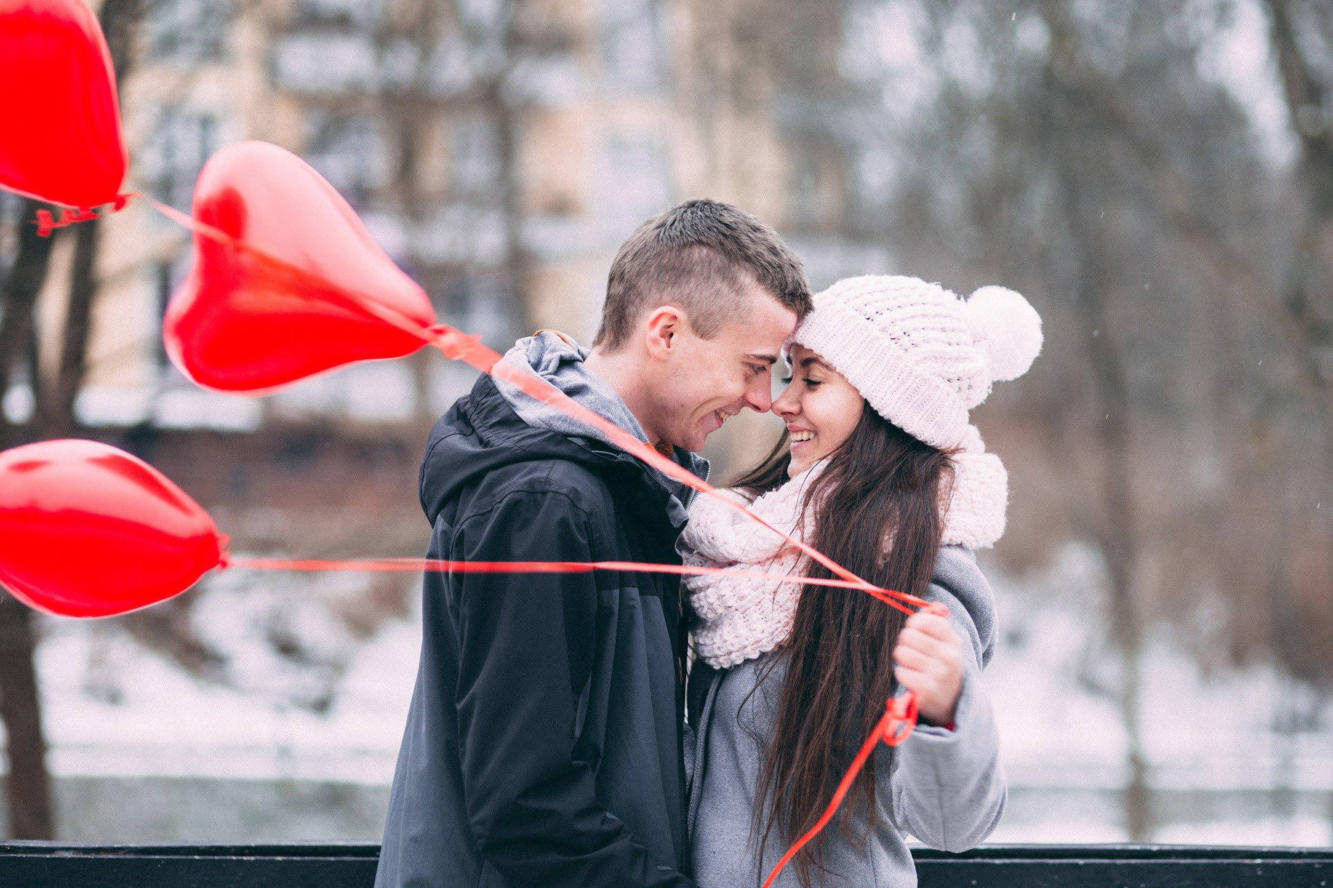 Valentine's Day, on Feb. 14, is a celebration of love and romance. How much do you know about St. Valentine, the person for whom the day is named? (Pixabay.com)