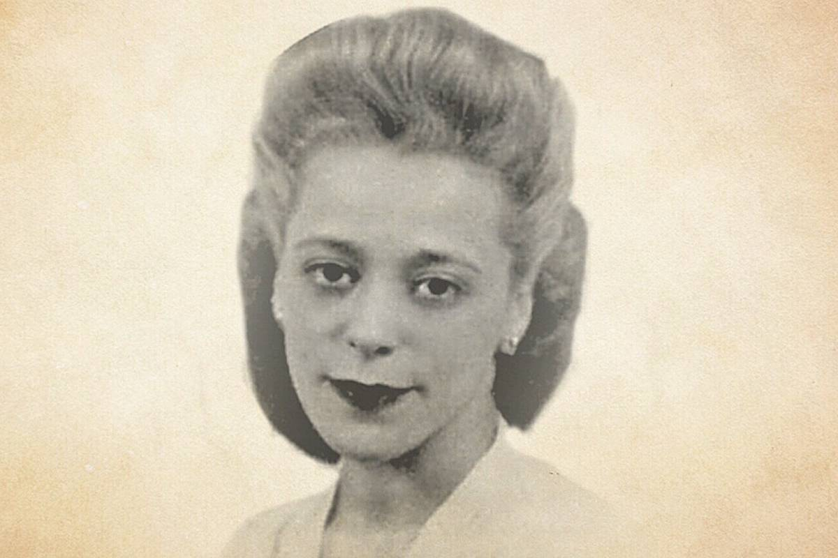 Desmond was found guilty of tax evasion after she challenged racial segregation at the Roseland Theatre in New Glasgow on Nov. 8, 1946. She was given a posthumous apology by Nova Scotia in 2010.