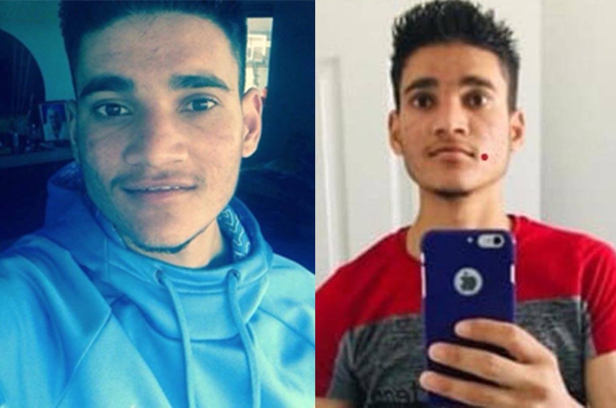 Gurpreet Singh of Abbotsford was last seen on Thursday, Dec. 10.