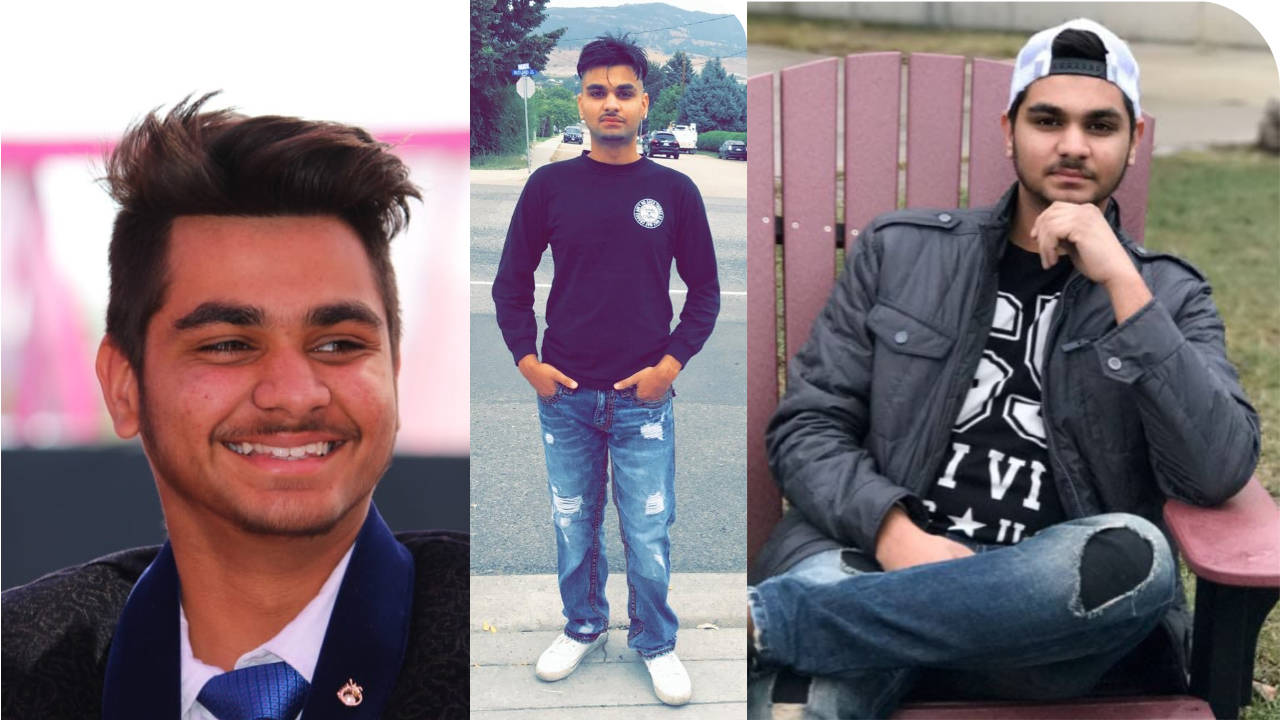 A GoFundMe for the family of Langley murder victim, 22-year-old Arshdeep Singh, was a mystery to his parents in India, according to IHIT. (IHIT photo)