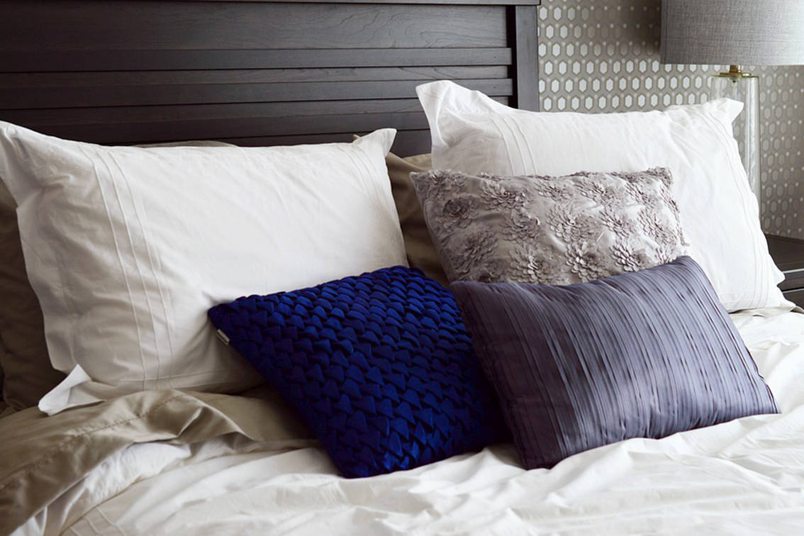 From bedrooms being too hot to too cold to blanket thieves, B.C. couples had their share of complaints according to a recent BC Hydro survey. (Pixabay photo)