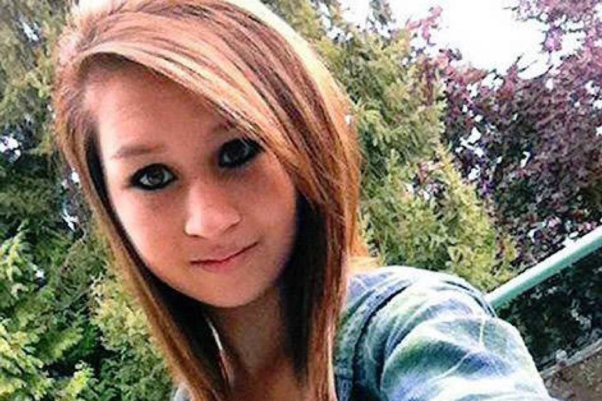 A Dutch man accused of attempting to blackmail Amanda Todd is facing charges in B.C. (THE NEWS/files)