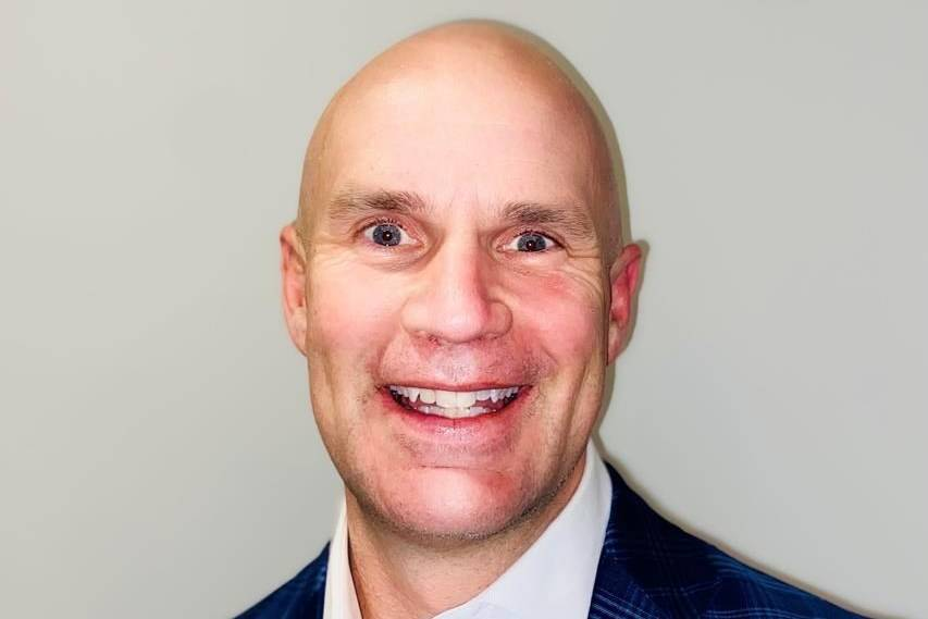 D'Arcy McDonald, Senior Vice President of Deposits, Investments & Payments at Scotiabank, is pictured in a handout photo. McDonald advises people who've been asked to repay CERB to take their time and explore their options moving forward. THE CANADIAN PRESS/HO-Scotiabank, *MANDATORY CREDIT*