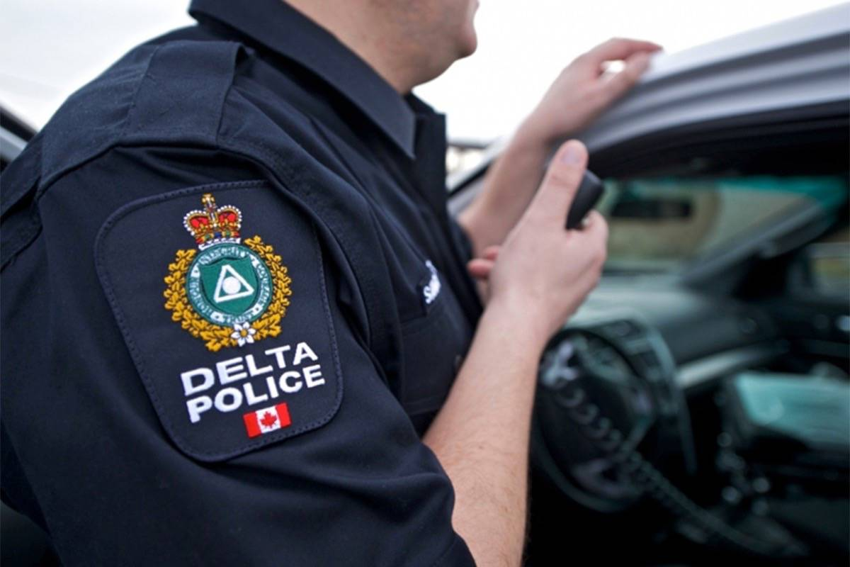 (Delta Police Department photo)