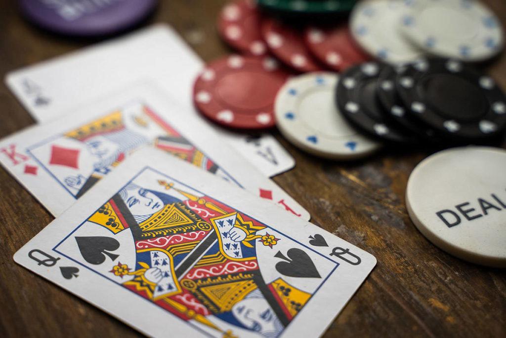 Games on a table. (Pixabay.com) **MANDATORY CREDIT**