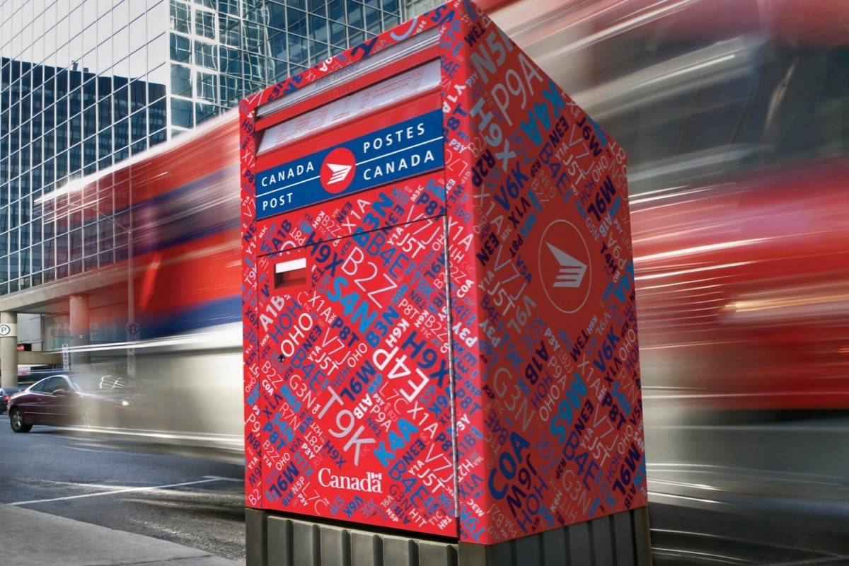 (Canada Post-Special To The News)