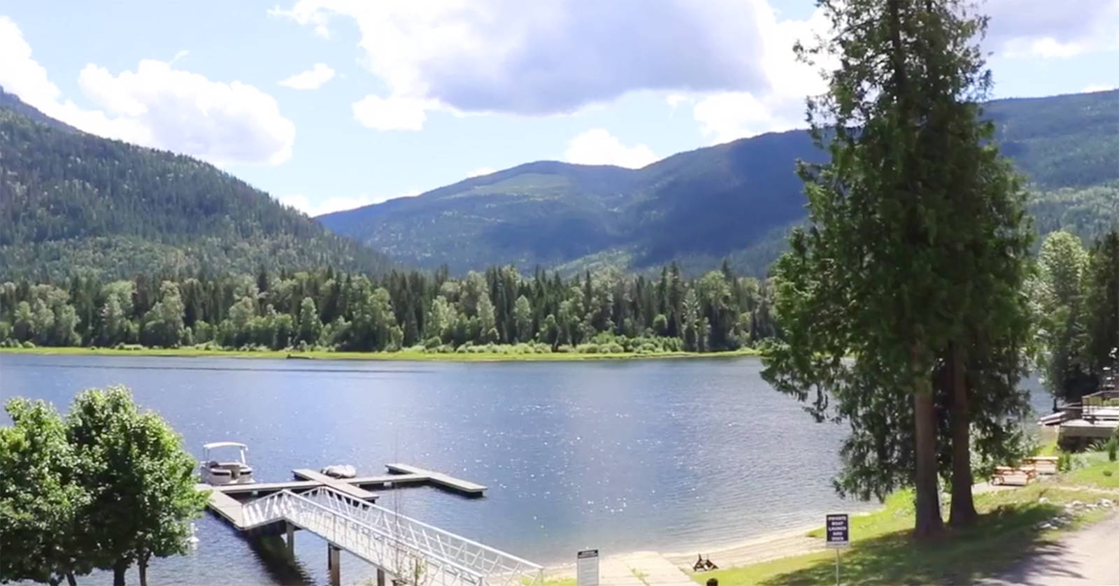 Located less than an hour east of Vernon, Sugar Lake is a year-round vacation destination ideal for both long-weekends and extended escapes.