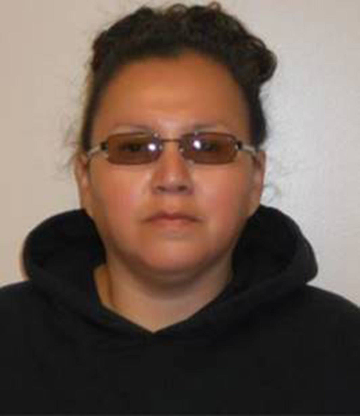 """Name: QUEWEZANCE, Nerissa Age: 46 Height: 5'7"""" ft Weight: 155 lbs Hair: Brown Eyes: Brown Wanted: Second Degree Murder, Assault and Obstruction. Warrant in effect: February 4, 2021 Parole Jurisdiction: New Westminster, B.C."""