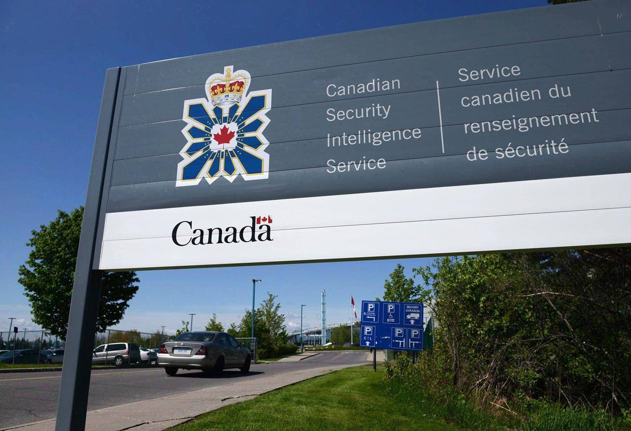 A newly released audit report shows that difficulties with the judicial warrant process at Canada's spy agency, an issue that made headlines last summer, stretch back at least nine years. THE CANADIAN PRESS/Sean Kilpatrick