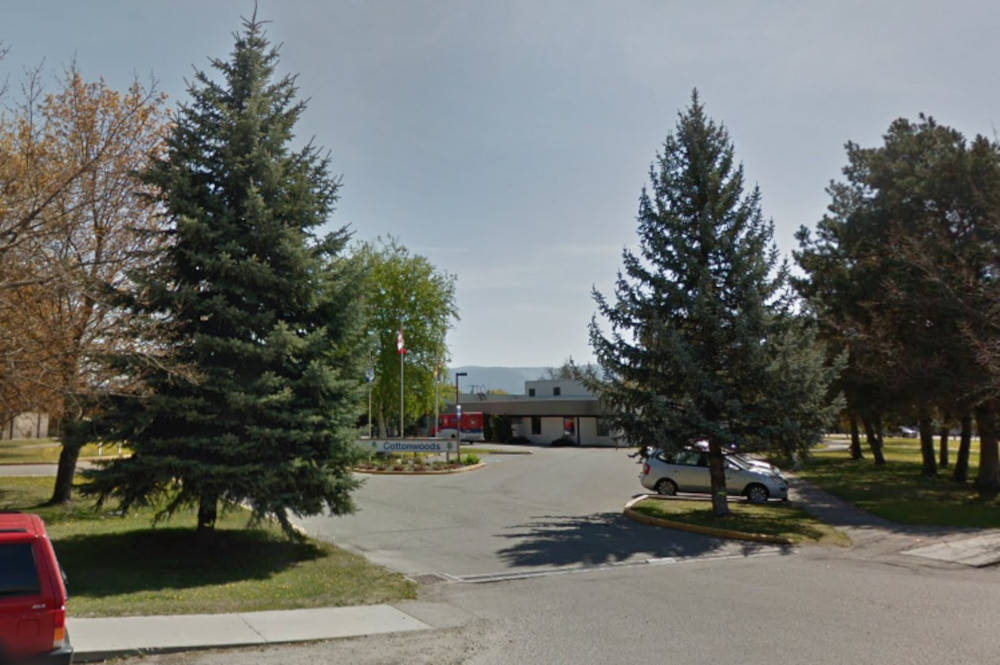 Cottonwoods Care Home in Kelowna. (Google Maps)