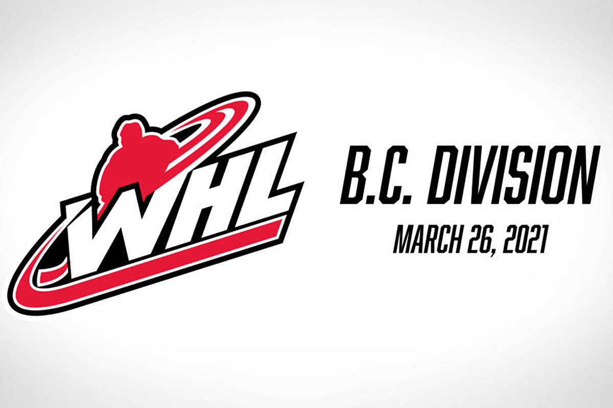 Vancouver Giants will begin their 20th season in the WHL on Friday, March 26 (Giants graphic)