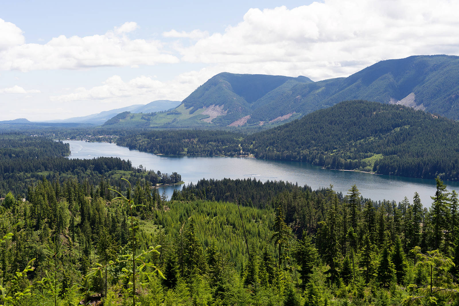 With Laketown Ranch opening its festival site for camping this summer, campers will have another option when exploring the Lake Cowichan area.