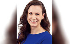 YWCA Metro Vancouver has announced Langley's Alyssa Barry as a nominee in the category of Business & the Professions for its 38th annual Women of Distinction Awards. The virtual event will take place June 7, 2021. (YWCA)