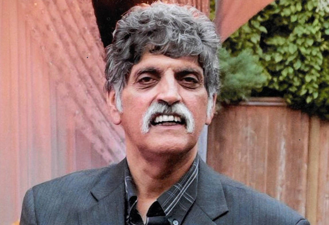 Jeevan Singh Sull, 61, of Abbotsford was injured on March 3, 2021 and died on March 14. The Integrated Homicide Investigation Team (IHIT) released his name on March 21 and appealed to the public for more information on what they believe was a targeted attack. (Submitted/IHIT)
