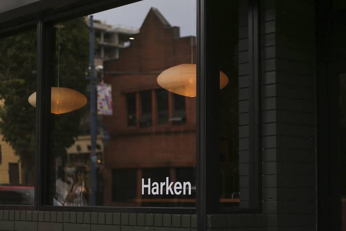 Harken Coffee. (Harken Coffee/Facebook)