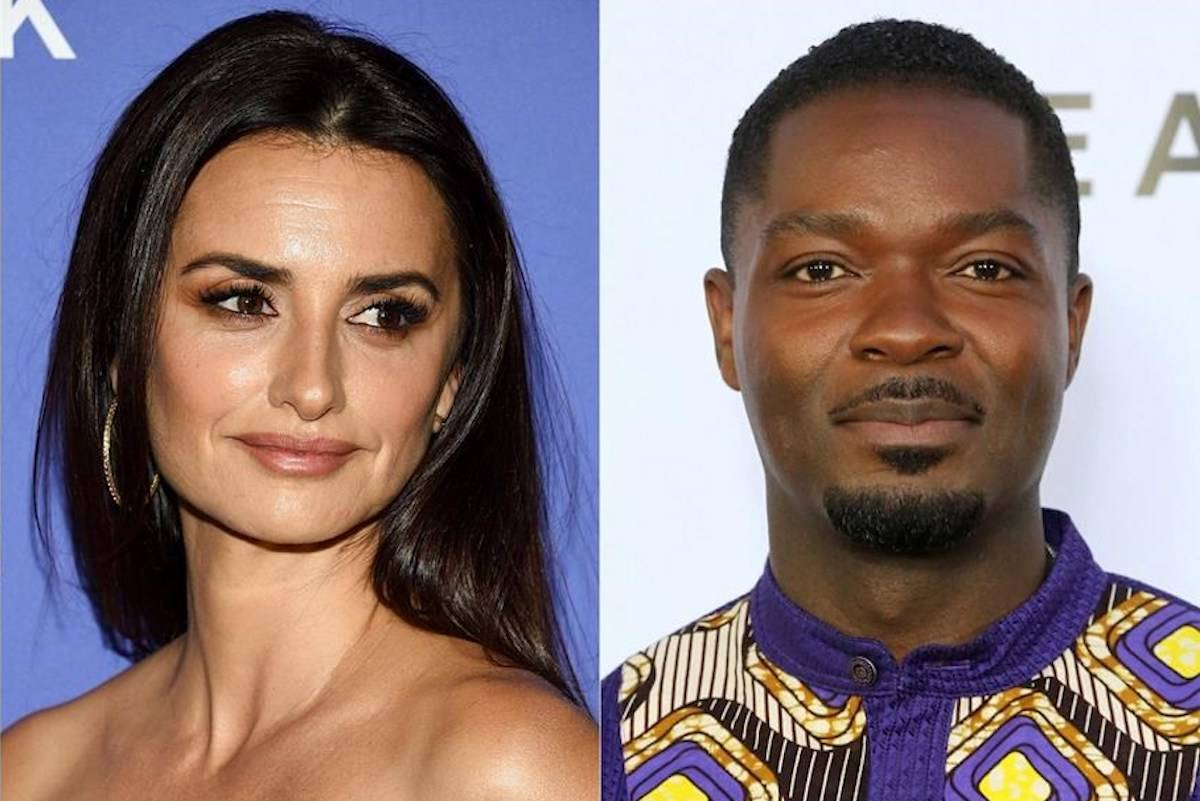 "From left: Bono, Penelope Cruz and David Oyelowo will lend their voices in an animated series to raise awareness about the importance of vaccine access. The ONE Campaign announced Wednesday that the series ""Pandemica"" will launch Thursday. (AP Photo)"