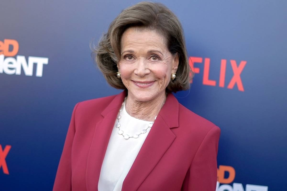 "Jessica Walter, who played a scheming matriarch in television series, has died. She was 80. Walter's death was confirmed Thursday, March 25, 2021, by her daughter, Brooke Bowman. The actor's best-known film roles included playing the stalker in Clint Eastwood's 1971 thriller, ""Play Misty for Me."" (Photo by Richard Shotwell/Invision/AP, File)"