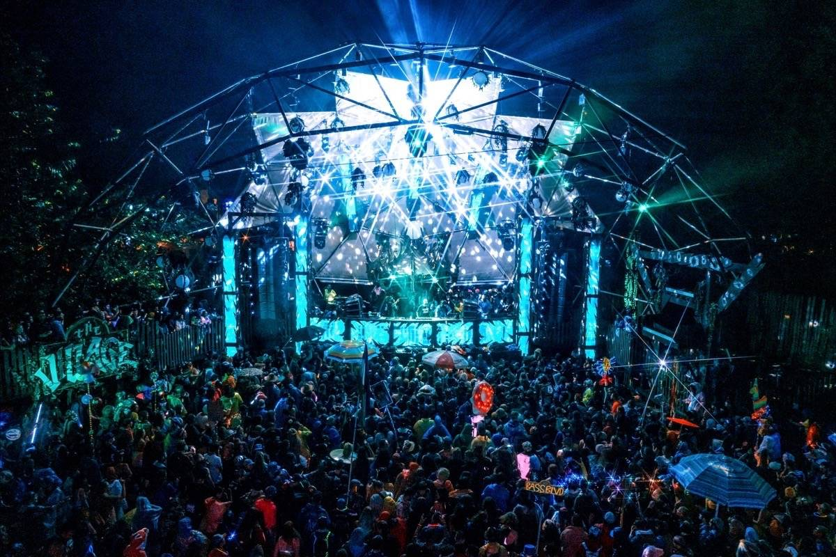 Shambhala Music Festival is postponed until next summer. Photo: Submitted