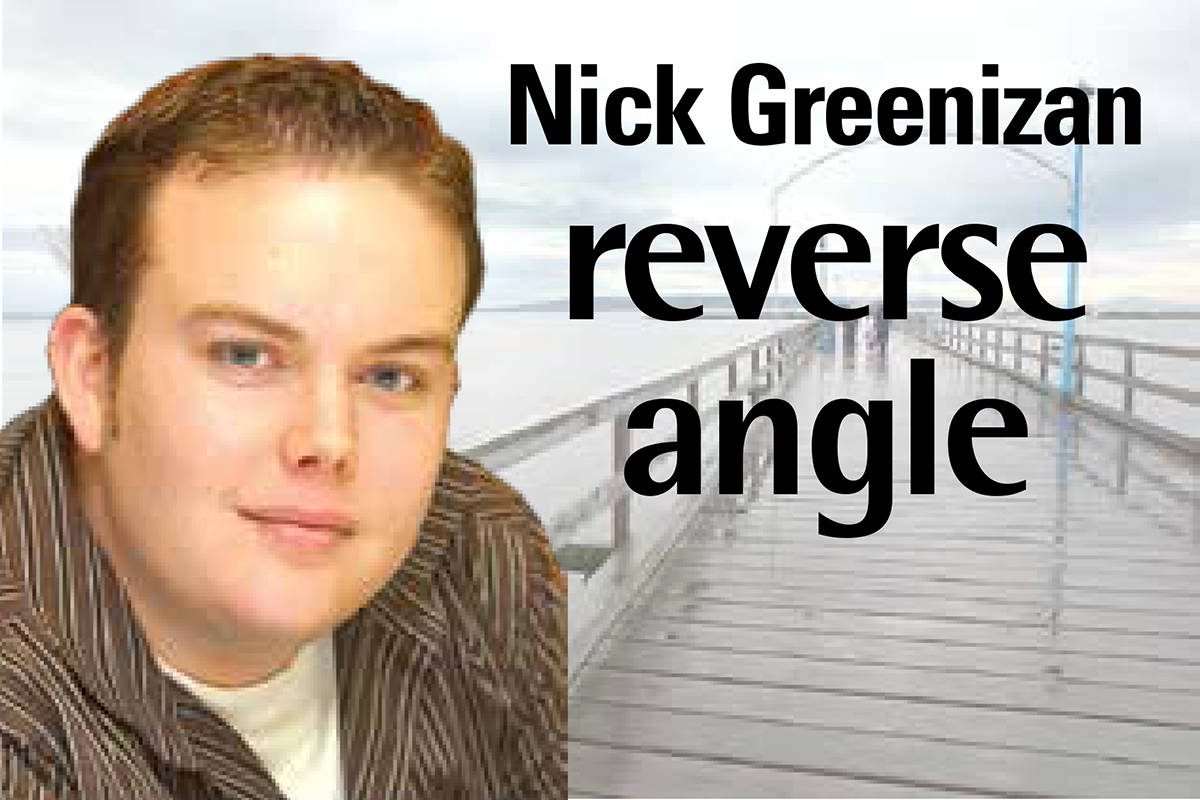 Nick Greenizan