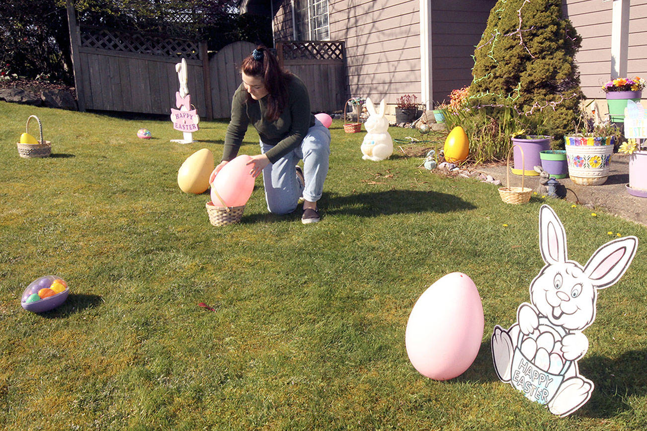 The second Easter weekend of the pandemic has become an emblem of exhaustion over public health measures, some say, as politicians across much of Canada warn families not to gather in person for the holiday. (Black Press Media files)